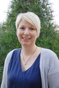 Birgit Bruckmeier