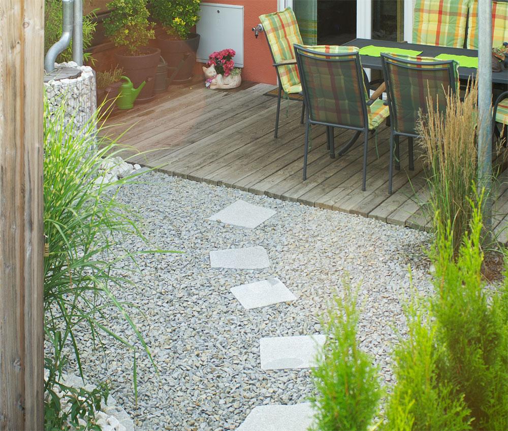 Bilder Garten: Bruckmeier Garten- Und Landschaftsbau