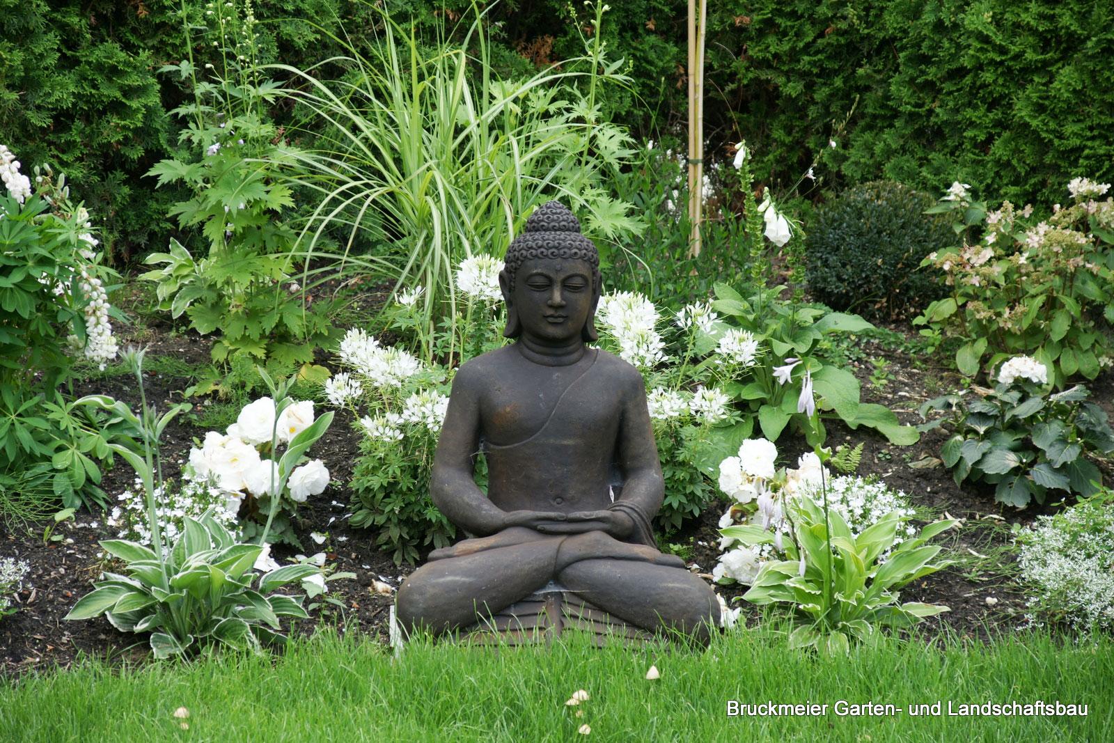 Asiatischer Garten Bruckmeier Garten Und Landschaftsbau